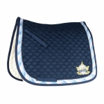 Horze Dresden saddle pad, Dressage