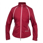 Horze EEVA ladies short jacket with zip-off sleeves