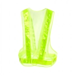 Horze Fluorescent Safety Vest