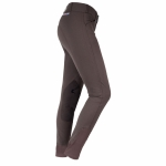 Horze Grand Prix Extend breeches with leather kneepatch, wom