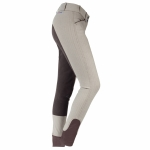 Horze GRAND PRIX stripes women's fullseat breeches