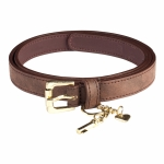 Horze GWYN Thin Leather Belt
