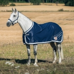 Horze Hamptons polycotton blanket