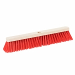 Horze Hard Broom Head