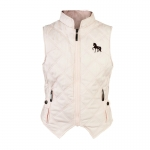 Horze HGL quilted vest