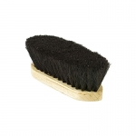 Horze Horsehair Dandy Brush