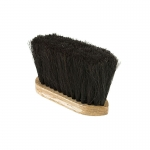Horze Horsehair Dust Brush