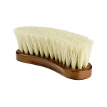 Horze HorZe Natural Hair Dust Brush