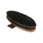 Horze HorZe Natural Hair Large Body Brush