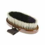 Horze HorZe Natural Hair small body brush