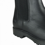 Horze Jodhpur Pull-On Boot with Steel Toe