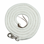 Horze LeadRope 4 m w/ Leather End