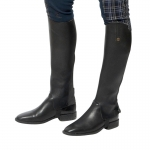 Horze Leather gaiters