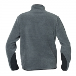 Horze LIAM Unisex teddy fleece jacket
