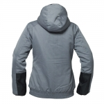 Horze LINDA Ladies jacket with hood