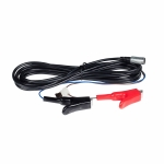 Horze Lister Liberty Vehicle Leads Battery Charger