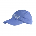 Horze LUCA. Children's cotton cap with HORZE applique