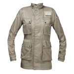 Horze LUCAS. UNISEX JACKET WITH CHECT POCKETS