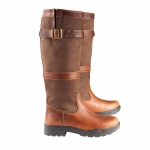 Horze Lugano Waterproof tall boots