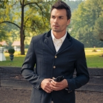 Horze Men's Competition Coat