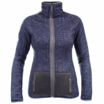 Horze MYRA Ladies reversable teddy fleece jacket
