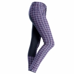 Horze Narrow fit check children's breeches