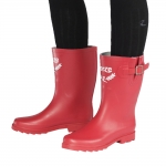 Horze PHOEBE, lds & children rubber boots