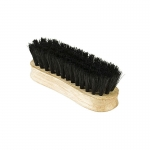 Horze Pig's Bristle Brow Brush