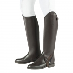 Horze PIPER Leather Half Chaps