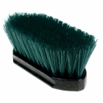 Horze Plastic Back Dandy Brush