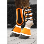 Horze Reflective bellBoots