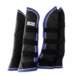 Horze Ripstop transport boots, long