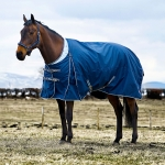 Horze Royal Equus Exclusive Winter Rug 840D Heavy Weight Turnout Blanket