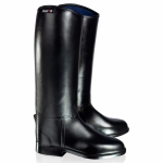 Horze Rubber riding boots, junior