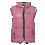 Horze SAARA JUNIOR Junior vest with reflective pipings