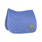 Horze Siena dressage saddle pad