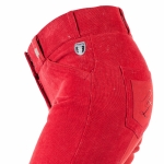 Horze SOFIA Ladies corduroy fullseat breeches
