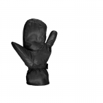 Horze Soft Leather 3-Finger Mittens