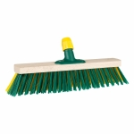 Horze Stable Broom w/hard Bristle