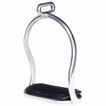 Horze Stainless Steel Safety Stirrups