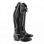 Horze Susies European Contrast Tall Riding Boots