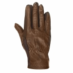 Horze Thin Leather Show Gloves