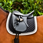 Horze Toulouse Dressage Saddle Pad