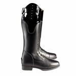 Horze Vevey Young Rider tall boots