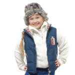 Horze, Winter vest, JR