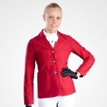 Horze WIONA Soft Shell Competition Coat
