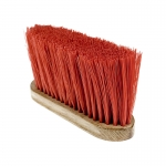 Horze Wooden Handle Fine Dust Brush