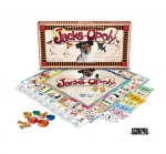 Jack Russell-Opoly by Late for the Sky