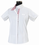 JENNA SHOW SHIRT LADIES S/S
