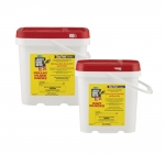 JOB EX PELLET PACKS 4.1LB PAIL/88